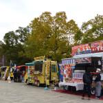 food trucks osaka