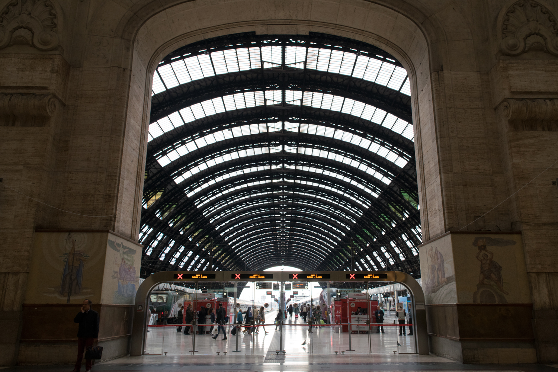 station-4